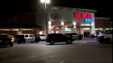 Murder suspect caught while shopping at Southeast Side H-E-B store