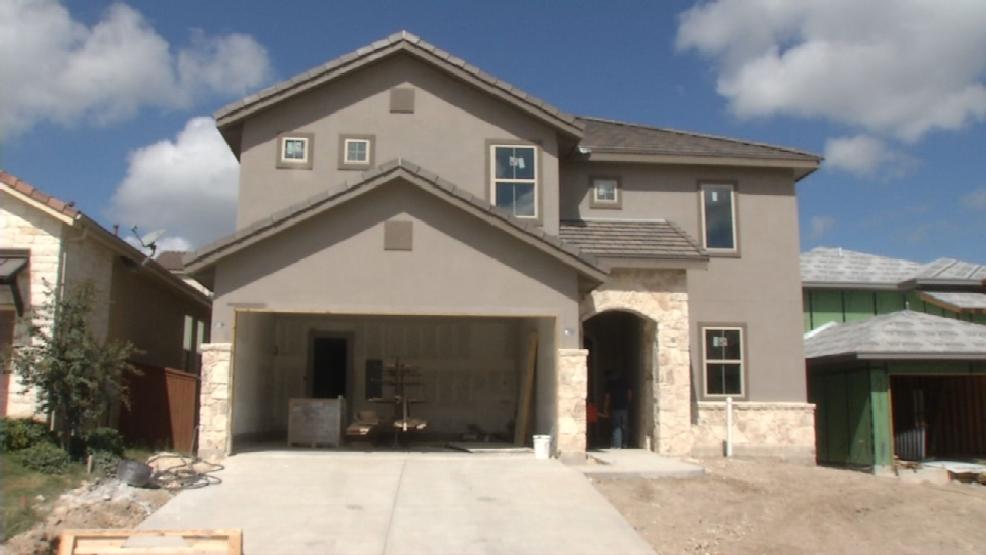 Sneak peek inside st jude dream home kabb for St jude dream home floor plan