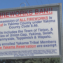 Firework sales begin, Yakima County Fire Marshal reminds you to be aware of local laws