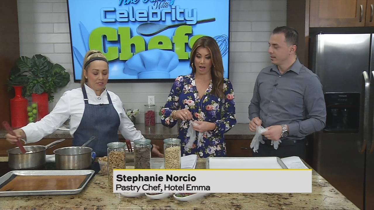 Daytime - Celebrity Chef Tour