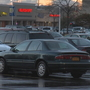 Police warn shoppers about thieves looking in cars outside stores