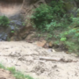 Group witnesses, films sudden flash flood in Utah slot canyon