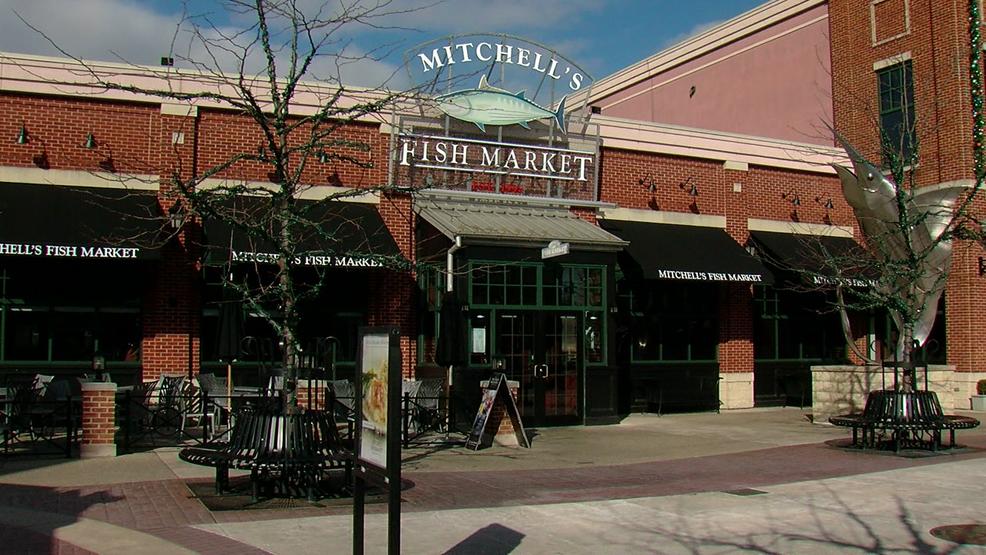 Mitchell s fish market under investigation after failing for Mitchells fish market newport