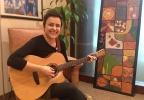 The Beat Goes On: Music Therapy Helps Cancer Patients Cope
