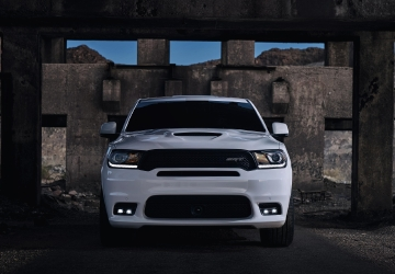 2018 Dodge Durango SRT delivers 'wicked fast' performance to full-size SUV segment