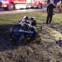 Woman from Dayton killed in Champaign County motorcycle crash, 3 other people injured