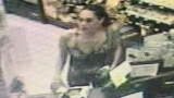 Woman wanted for questioning in armed robbery
