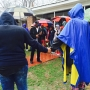 Stop the violence event held days after teenager is shot and killed