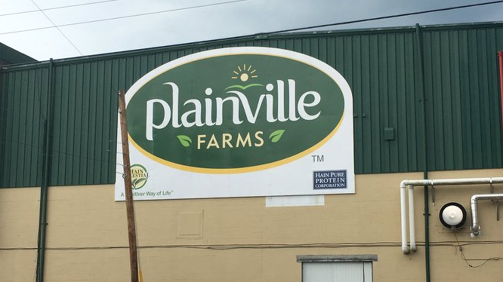Fired employee, supervisor identified in murder-suicide at Plainville Farms