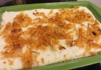French Onion Mashed Potatoes (WLUK)