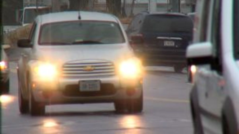 Travel advisory issued for Genesee County