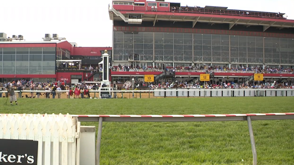Aging infrastructure a part of debate on whether Preakness will stay in Baltimore