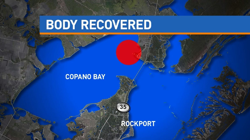 Body of austin fisherman found after 3 day search keye for Copano bay fishing