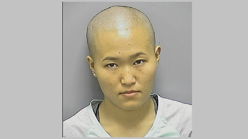 Excellent Police Need Publics Help In Locating Missing 21 Year Old Woman In Short Hairstyles Gunalazisus