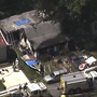 Anne Arundel fire death believed to be self-inflicted