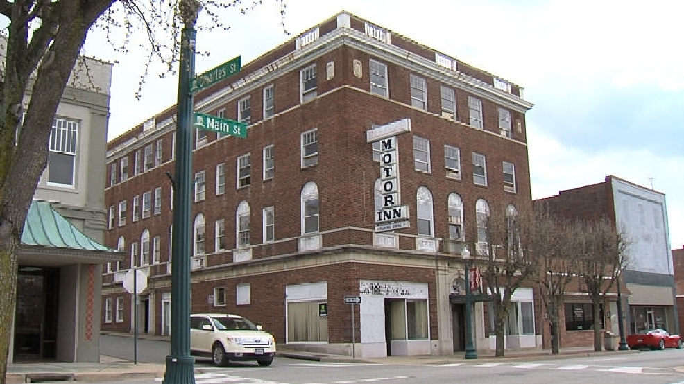 Historic building will become boutique hotel in south for Historic hotels in boston