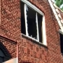 Police: 1 woman cuts another with kitchen knife, sets SE apartment on fire