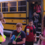 Mayfield Elementary goes all out for first day back to school in Cleveland