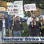 Texas teachers might not be able to strike, law says
