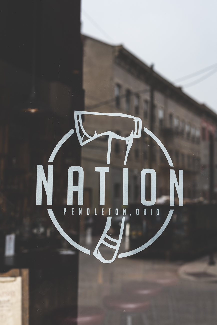 "You can get Bottomless Brunch at Nation Kitchen and Bar for $28 every Saturday and Sunday from 10 a.m. to 2 p.m. Choose a menu item and all-you-can-drink mimosas, screwdrivers, and ""Bloody Carries"" (their take on a traditional Bloody Mary). / Image courtesy of Nation Kitchen and Bar // Published: 1.15.18"
