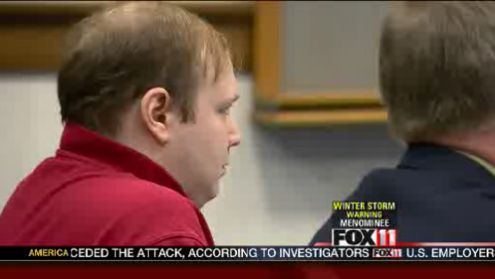Victor Iakimenko appears in court, April 4, 2014.