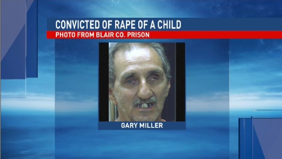 Blair County Man Convicted Of 44 Counts Of Sexually