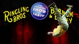 Fans get one last chance to see 'Greatest Show on Earth'