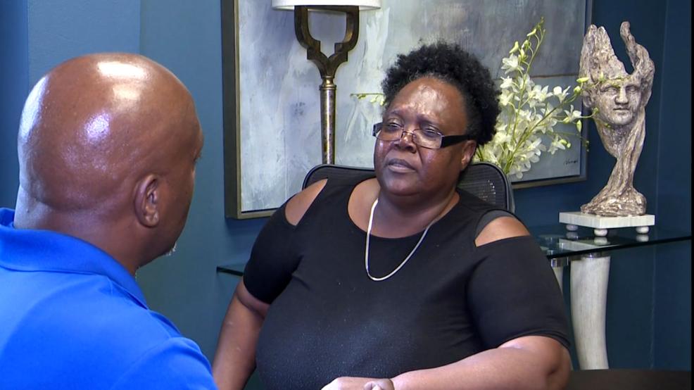 Little Rock woman with schizophrenia hopes to break stigma