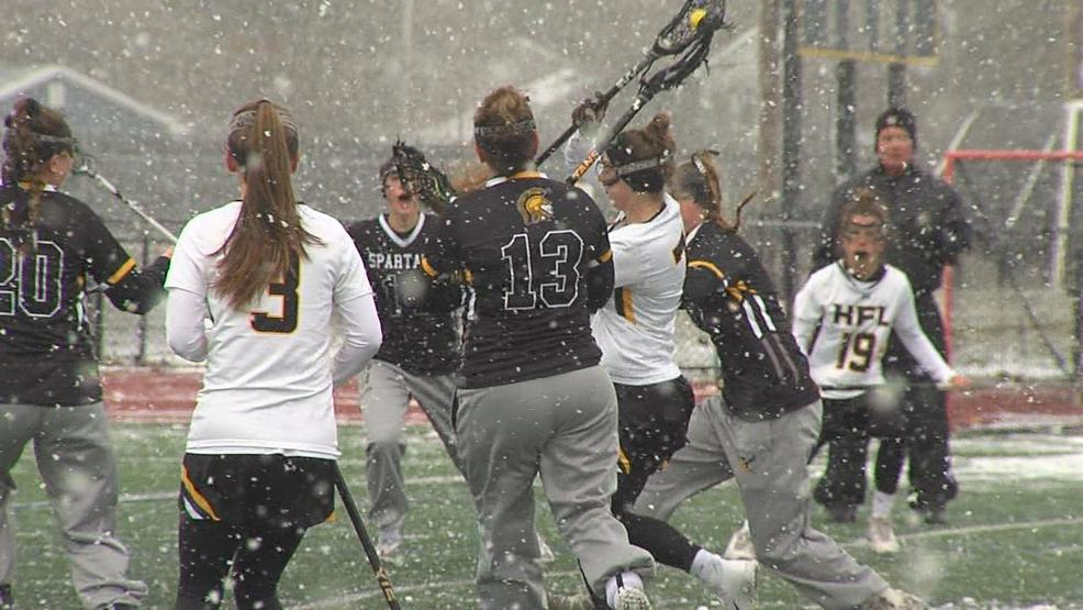 Honeoye Falls-Lima Girls Lacrosse & Pittsford Boys Lacrosse Play Teams from  Other Sections | WHAM