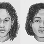 Missing Virginia sisters found dead, duct-taped together, on Hudson River shore in NYC