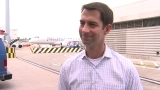 Sen. Cotton calls for Clinton Foundation to stop accepting foreign donations