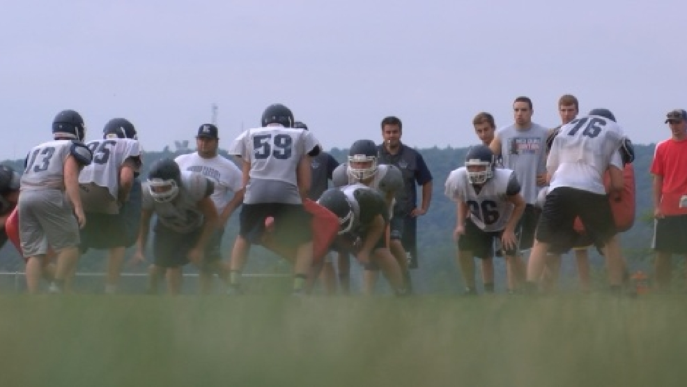 Two-A-Days: Bishop Carroll
