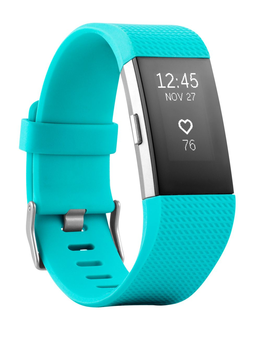 Fitbit// Price: $149.95// Purchase at Lord & Taylor stores // (Photo: Lord & Taylor)