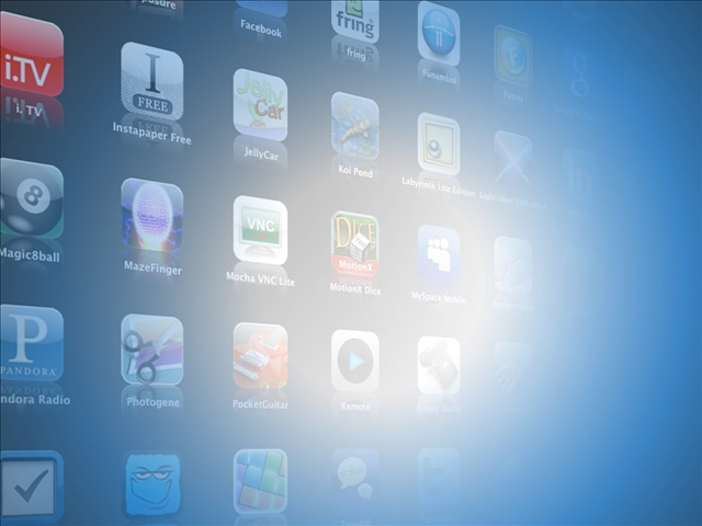 Tech Time:  3 Cool Apps for School