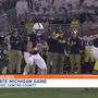 Penn State wins 'White Out' game against Michigan