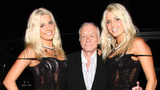Shannon Twins: Hugh Hefner believed the afterlife should include this