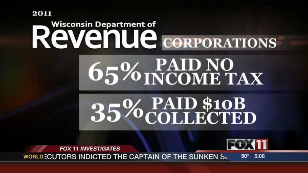 Competing for business benefits corporations, can cost taxpayers