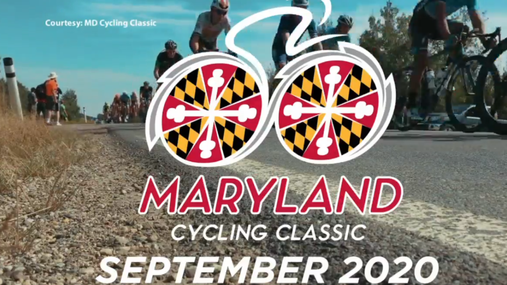 Maryland Cycling Classic| World-class cycling event coming to Baltimore