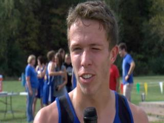 Devin Neff is looking to better a 15th Place state finish as a Junior{&amp;nbsp;}<p></p>