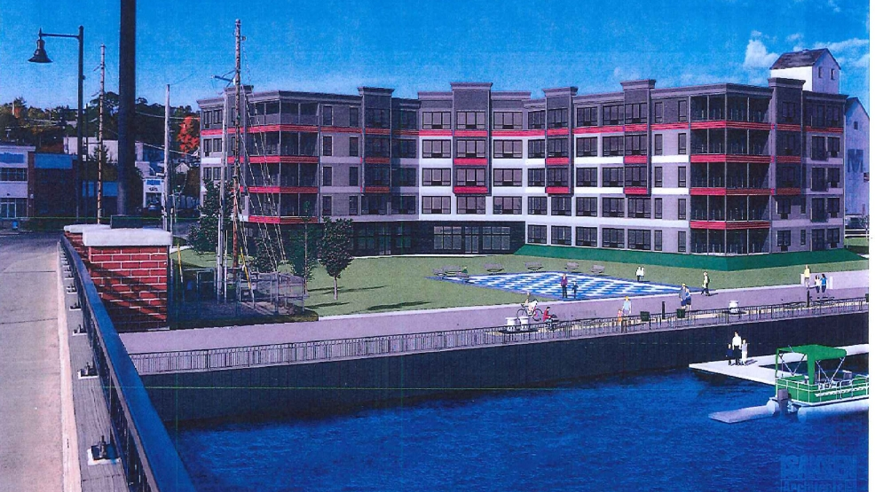 Suit Seeks To Stop Sturgeon Bay Hotel Project