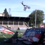 Nitro Circus a big hit with southern Oregon fans
