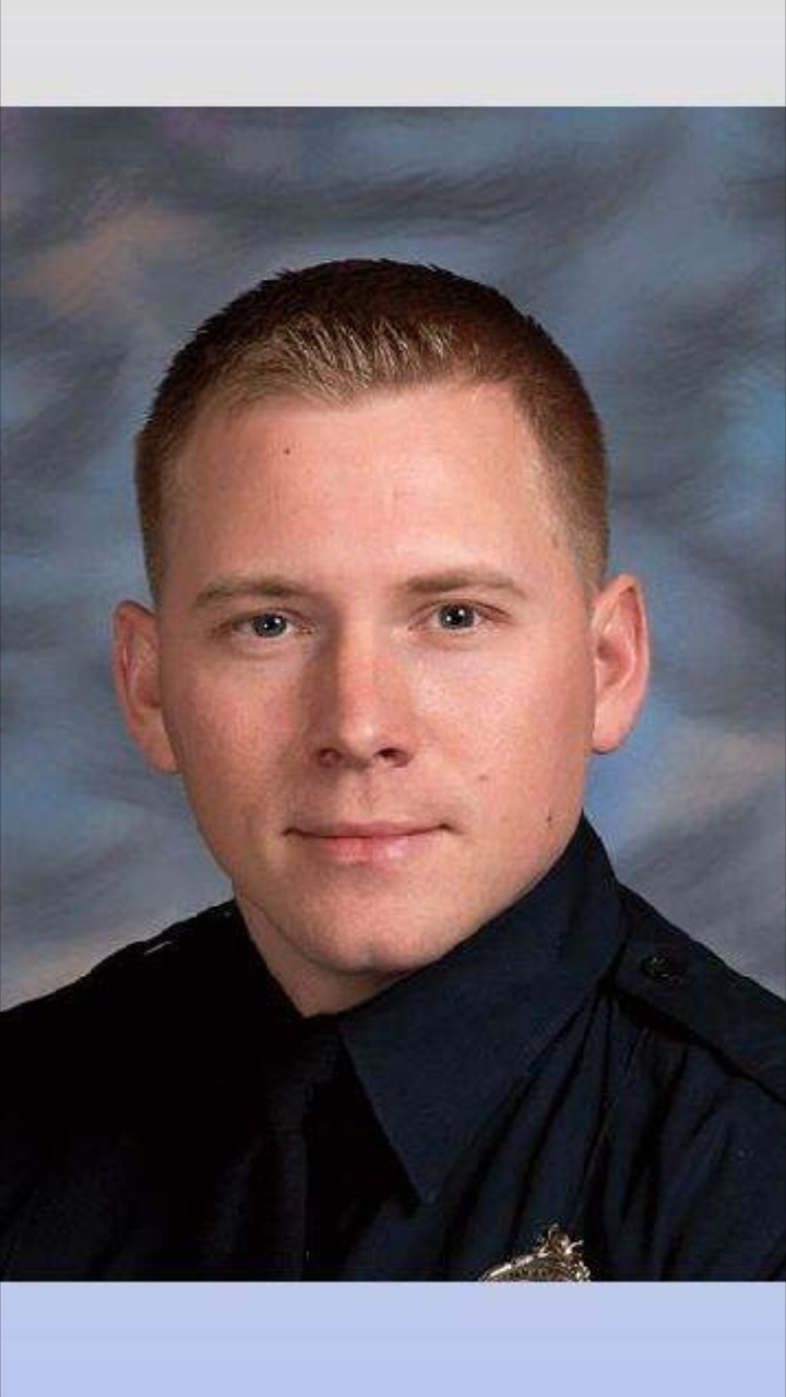 SAFD Firefighter Scott Deem (Photo: Courtesy of SAFD)