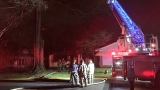 3 house fires reported overnight in Ensley