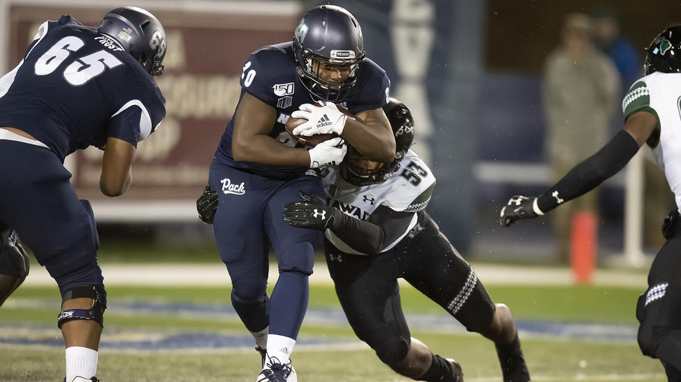 Breaking Down Nevada Football S Roster Changes As Required Workouts Begin