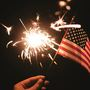 Independence Day Fireworks and Celebrations in Central Illinois