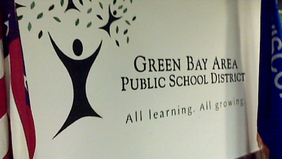 Green Bay Area Public School District, Green Bay schools, GBAPSD