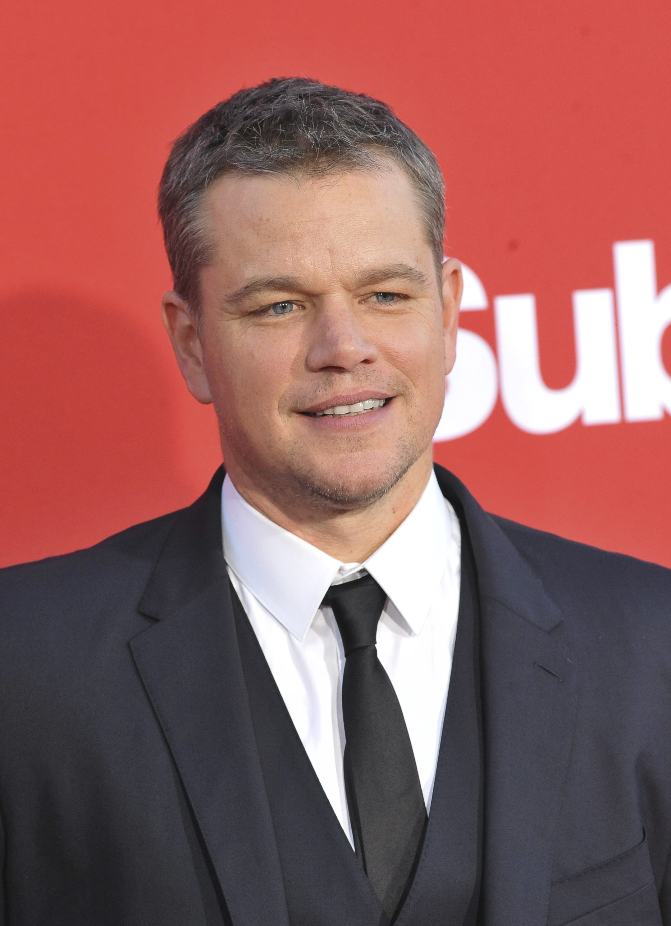 Film Premiere of Suburbicon  Featuring: Matt Damon Where: Los Angeles, California, United States When: 23 Oct 2017 Credit: Apega/WENN.com