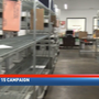 Campaign begins to end childhood hunger