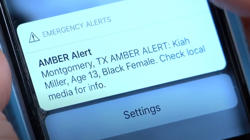 CLEAR Alert is set to bridge the gap between missing and