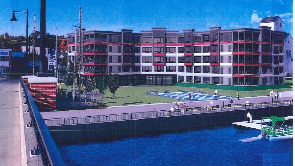 Judge S Decision Blocks Proposed Sturgeon Bay Hotel